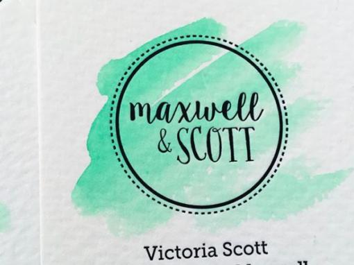 Maxwell & Scott