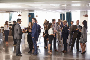networking cumbria