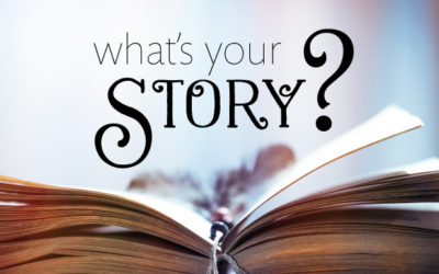 Telling your story in business…
