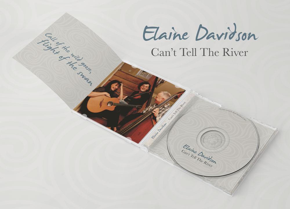 ElaineCDMock