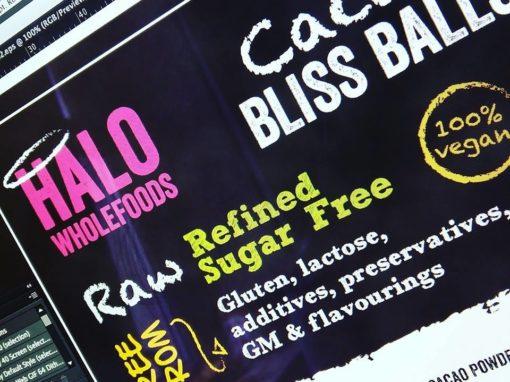 Halo Wholefoods