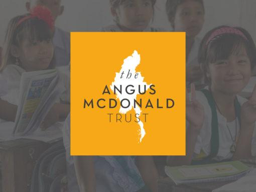 Angus McDonald Trust