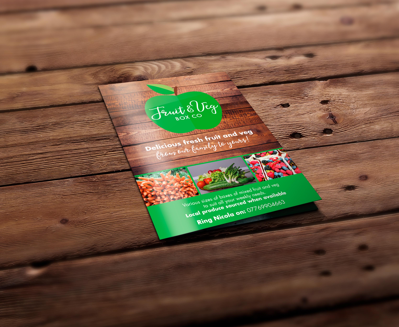 Fruit & Veg Box Co