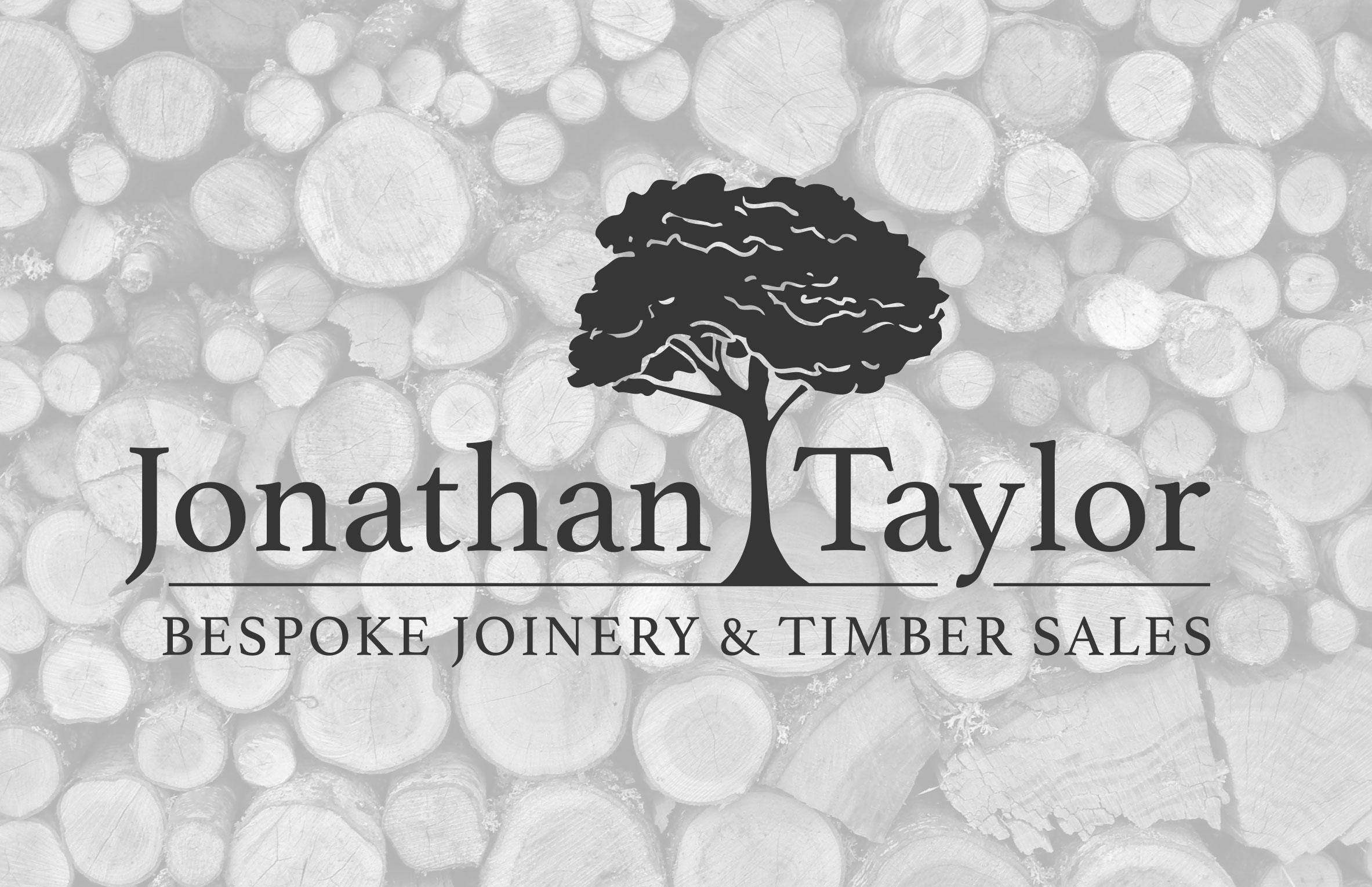 Jonathan Taylor Logo