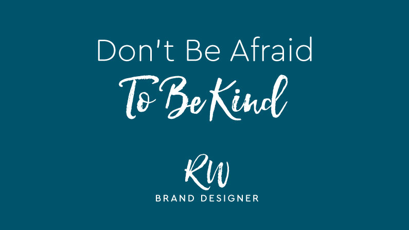 How To Be Kind in Business