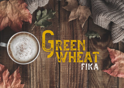 Greenwheat Fika, Penrith