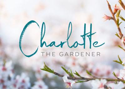 Charlotte The Gardener