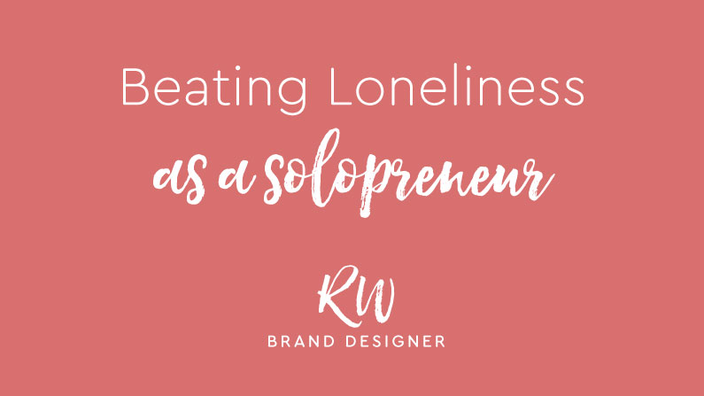 Beating loneliness as a solopreneur