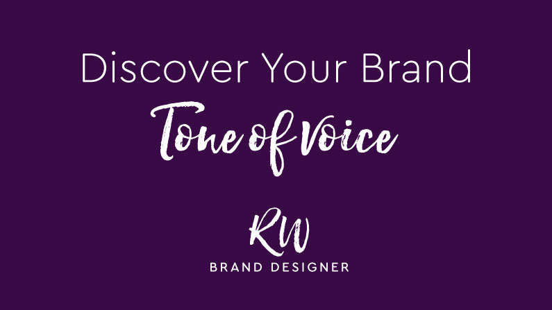 Discover your brand tone of voice!