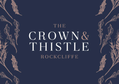 Crown and Thistle, Rockcliffe