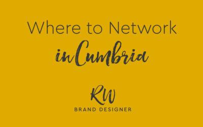 Networking in Cumbria