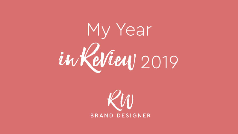 My Year in Review 2019