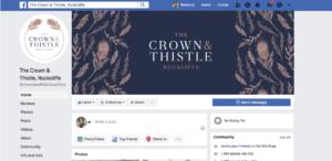 FacebookVisual