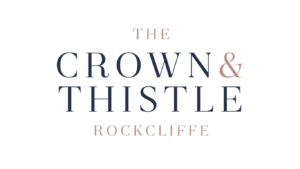 Thecrownandthistle